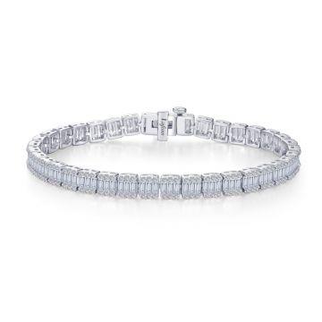 Lafonn Classic Tennis Bracelet